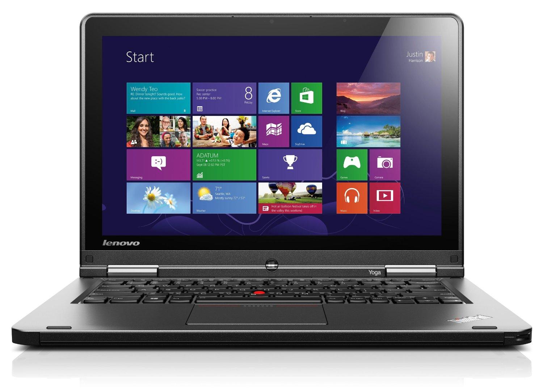 Lenovo Thinkpad Tp Yoga Dexacom